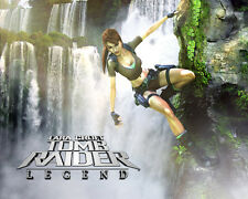 Tomb Raider: Legend PC [Steam KEY] keine Disc, Region Free