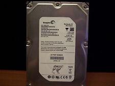 *NICE Seagate Barracuda ES ST3750641NS 750GB Hard Drive 3.5 750 GB *TESTED GOOD*