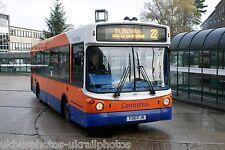 Centrebus No.564 Stevenage Nov 2012 Bus Photo