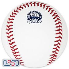 Minnesota Twins 60th Anniversary Rawlings Official MLB Game Baseball - Boxed