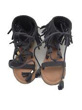 girls next sandals size 2