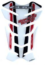 MOTORCYCLE TANK PAD 3D PROTECTOR PARASERBATOIO SCHUTZ PAD HONDA CBR 600 900 HRC