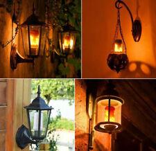 Th E26 LED Flicker Flame Light Bulb
