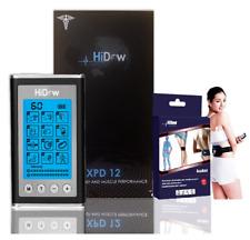 Hi-Dow XPD-12 PLUS  ACU Back Belt   Massager For Back Pain HiDow   Back Pain Set
