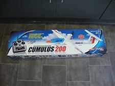 AXION RC CUMULUS 200 ELECTRIC POWERED GLIDER PARTS ONLY SPARES ONLY