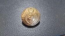 Royal Australian Medical Corp Brass Button - Original