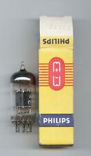 6BK7A - PHILIPS -  VALVULA  ( ELECTRONIC TUBE )  NOS BOXED