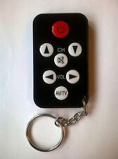 Televisión Tv Universal control remoto programable (totalmente Nuevo)