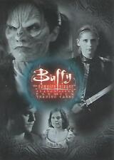 Buffy Season 7 - B7-3 Midwest Show Promo Card