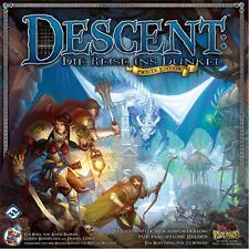 Descent die reise Ins dunkel 2. Edition