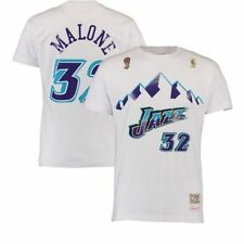 Mitchell   Ness Utah Jazz NBA Fan Apparel   Souvenirs  7f347e574