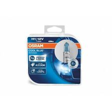 OSRAM Performance Bulbs - H1 12V 55W (448CB) P14.5 - Halogen - COOL BLUE INTENSE