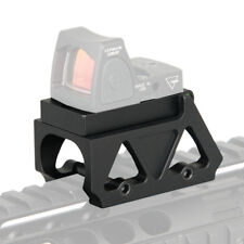 DLP Tactical Picatinny Riser Mount for RMR / Aimpoint T1 T2 / Docter Dot Sight