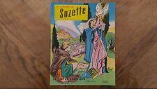 Revue Hebdomadaire Vintage «La Semaine De Suzette – N°51 – 13 Novembre 1958» TBE