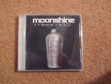 NEW - Moonshine Mixer No 2 by Various Artists Audio CD 1997 FREE SHIPPING!