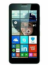 Microsoft Lumia 640 LTE 8GB Unlocked  Smartphone - Black Grade-A 1 YAER WARRANTY