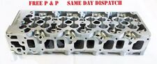 For Isuzu Trooper 3.0DTi - UBS73 - 4JX1 Engine Cylinder Head Bare New 1998-2007