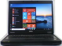 """Dell Inspiron 1300 Laptop Win 10 Pro 15.4"""" 2.13GHz 2GB RAM 250GB HDD Office 2019"""