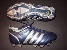 Adidas Youth Telstar II TRX FG J Indigo/Silver Size 2