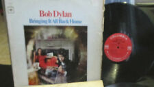 BOB DYLAN Bringing it all back home lp lot stereo 2 eye 360 sound '65 columbia!!