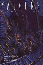 Aliens Bk. 1 by Mark Verheiden (1990, Hardcover) Free delivery