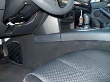 LOW PROFILE CONSOLE DRIVER KNEE SUPPORT PAD FITS 2006 - 2008 MAZDA MIATA