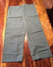 NEW CASE OF 12 HUMAN TECHNOLOGIES Men's Surgical Operating Large Scrubs Pants