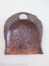 Ancienne ramassoir? asiatique Chine Old China item