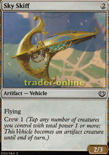 4x Sky Skiff (Luftbarke) Kaladesh Magic