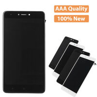 For Xiaomi Redmi Note 4 /4X global Touch Screen LCD Display Digitizer Frame