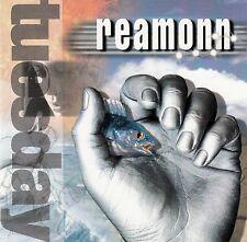 REAMONN : TUESDAY / CD (VIRGIN RECORDS 2000) - NEU