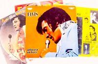 Elvis Presley Vintage LP: Almost In Love (1973. RCA Camden, CAS-2440) ~ Vinyl