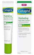 Cetaphil Hydrating Eye Gel-Cream 0.5 oz