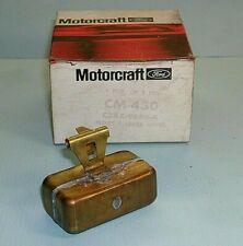 NOS Ford Motorcraft Carburetor Float C3AZ-95550-A CM-430 223 1Bbl 60-64 Ford