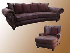 Sofas Sessel Im Kolonialstil Aus Stoff Gunstig Kaufen Ebay