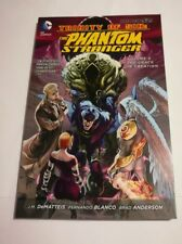 TRINITY OF SIN PHANTOM STRANGER  VOL 03 (N52) -  TPB