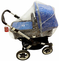 Raincover Compatible with Bugaboo Buffalo Pushchair
