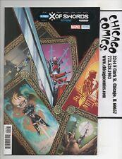 X of Swords Stasis #1 Ramos Variant Cover Comic!! Marvel 2020 1:25 VF/NM X-Men