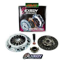 EXEDY RACING STAGE 1 CLUTCH KIT for 06-14 SUBARU IMPREZA WRX LEGACY GT 2.5 TURBO