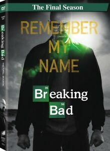 Breaking Bad: The Final Season [New DVD] 3 Pack, Ac-3/Dolby Digital, Dolby, Su