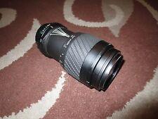 SIGMA 70-210mm 1:4-5.6 UC Zoom Mulit-coated Lens w/ Seikanon 52mm Filter *EUC*