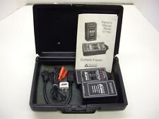 Pasar Amprobe Ct100 Kit Current Tracer W/ T100 Transmitter & P100 Probe