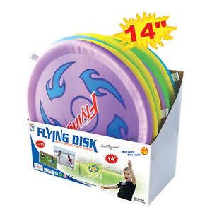 2X Rayline Frisbee Soft Flying Disc, Textil, Scheibe, Durchmesser