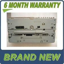 NEW 04- 2007 Nissan TITAN RDS Rockford Fosgate Radio MP3 SAT 6 Disc CD Changer