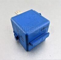 R41/ BMW 1 3 5 7 X Z Series Sky-Blue Make Contact Relay 61368364581 Siemens 4PIN