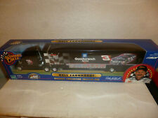 #3 DALE EARNHARDT GM GOODWRENCH 2000 HAULER - TRANSPORT WINNERS CIRCLE 1:64