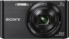 Sony Digital Cameras with Lithium-Ion
