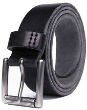 Genuine Leather Belts For Men Dress Belts For Men Casual Many Colors & Sizes