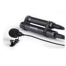 Aputure A.lav Omnidirectional Condenser Lavalier Microphone F/ Smartphone Camera