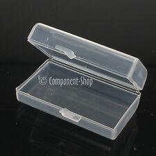 Set di 5 casi / scatole per batterie PP3